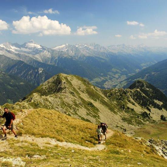 Chalet Schmied - Ferien in Südtirol (12)