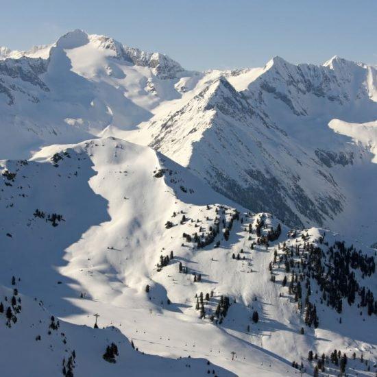 Chalet Schmied - Ferien in Südtirol (17)