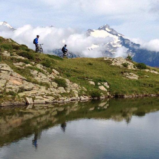 Chalet Schmied - Ferien in Südtirol (19)