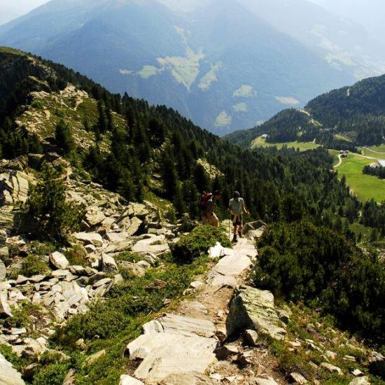 Chalet Schmied - Ferien in Südtirol (22)