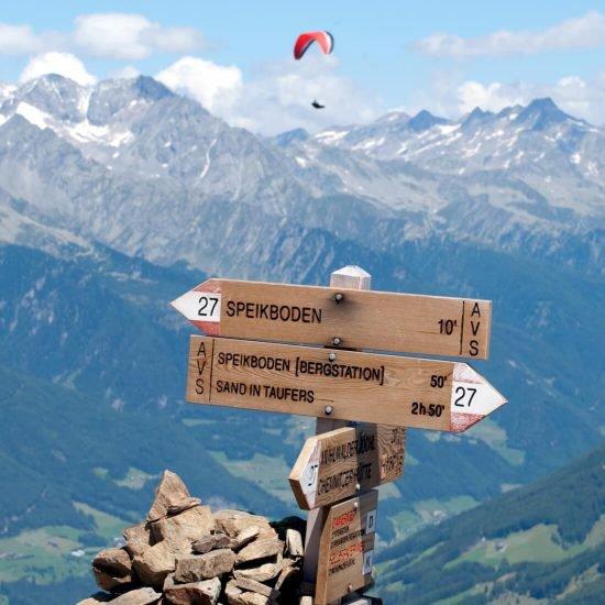 Chalet Schmied - Ferien in Südtirol (27)
