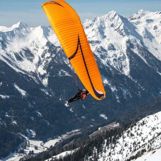 Chalet Schmied - Ferien in Südtirol (29)