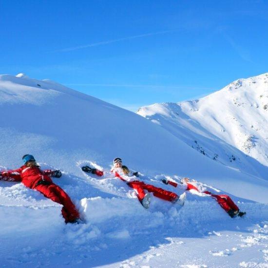 Chalet Schmied - Ferien in Südtirol (30)