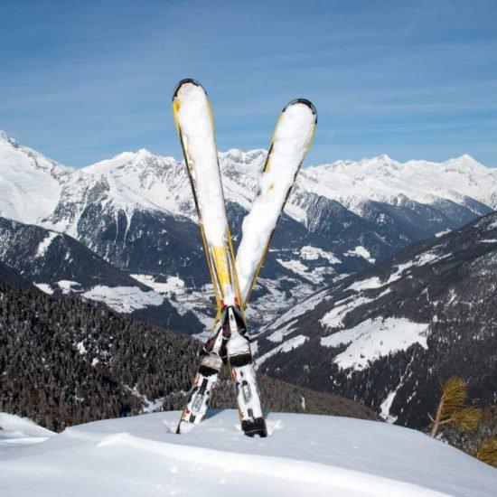 Chalet Schmied - Ferien in Südtirol (32)