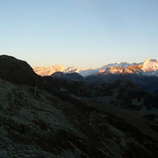 Chalet Schmied - Ferien in Südtirol (35)