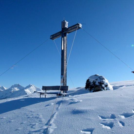 Chalet Schmied - Ferien in Südtirol (37)