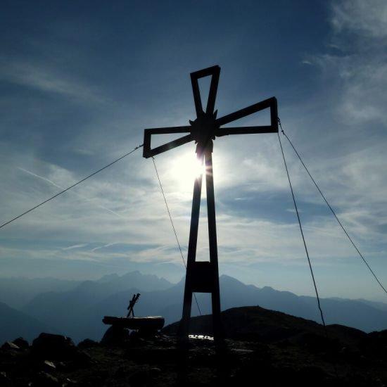 Chalet Schmied - Ferien in Südtirol (38)