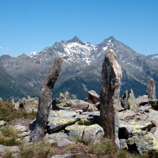 Chalet Schmied - Ferien in Südtirol (4)