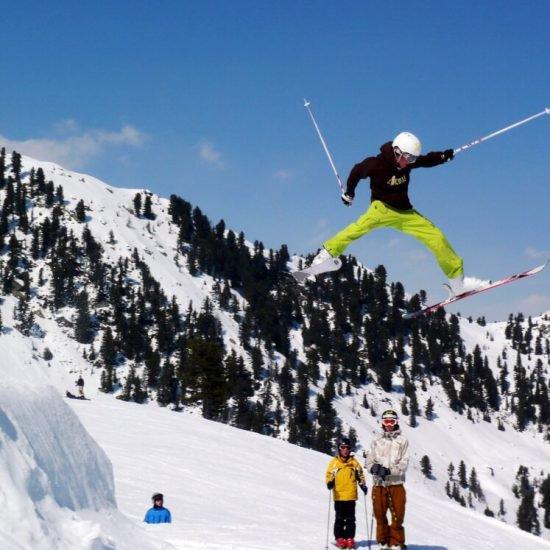 Chalet Schmied - Ferien in Südtirol (40)