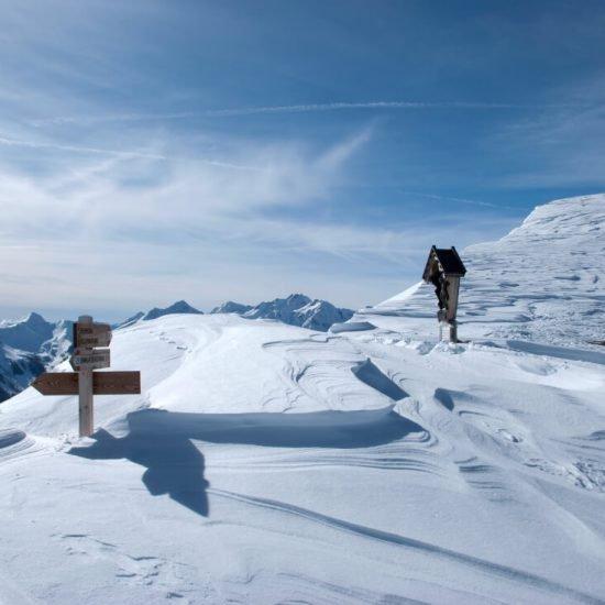 Chalet Schmied - Ferien in Südtirol (7)