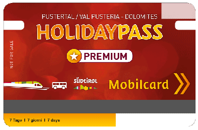 Premium Holidaypass