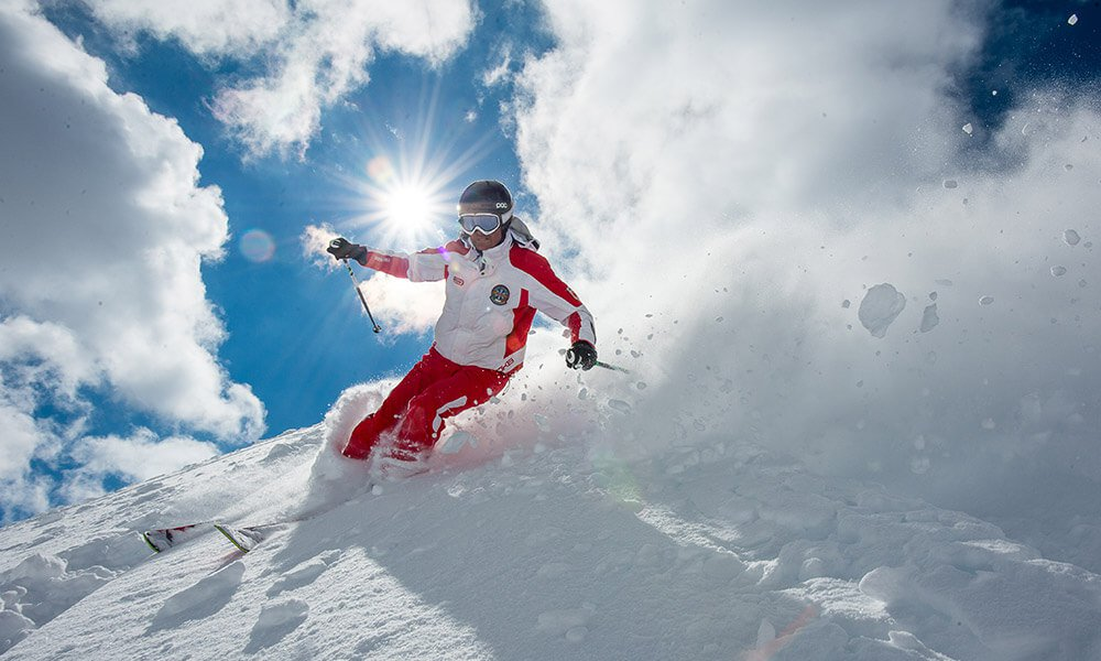 Skiurlaub am Kronplatz